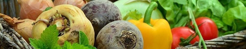 Sélection de Plants Potagers et Aromatiques